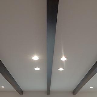 天井事例1